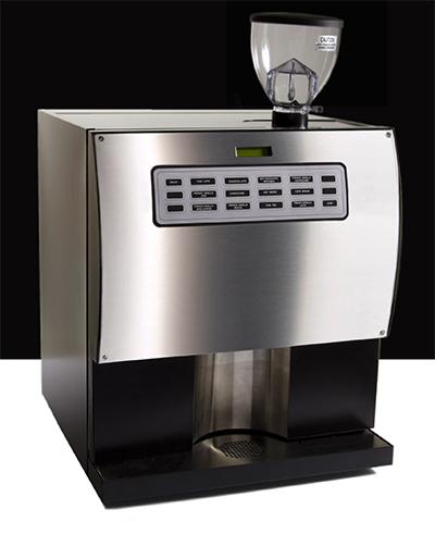 Automatic Coffee Maker For Office : Aroma 4000 Super-Automatic Espresso Machine Espresso Etc