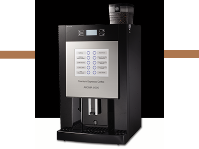 Best specialty coffee machine for your office - Free!