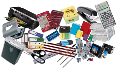 Office Supplies - Get a Free Quote