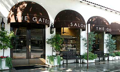 Coffee Services for The Gates Hair Salon and Spa